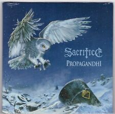 "Propagandhi/Sacrifice ""split"" 7"" Sealed Bad Religion NoFx The Weakerthans"