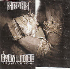 "SCARS ( IS ""GARY MOORE, CASS LEWIS & DARRIN MOONEY"") : SCARS / CD - NEUWERTIG"