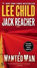 Jack Reacher Ser.: A Wanted Man 17 by Lee Child (2013, Paperback)
