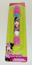 DISNEY MINNIE MOUSE 2-In-1 Flashlight With Pen NIP