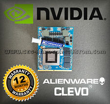 Upgrade ☛ NVIDIA GTX 680m 4gb ☛ Clevo & Alienware ✔ warranty 12 months