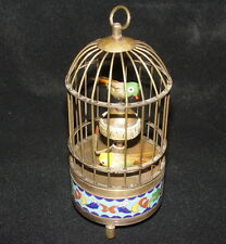 Collection Birdcage-forme Horloge Murale / Pendules / Horloges