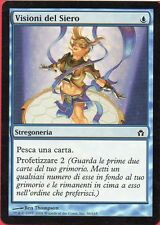 MAGIC MtG VISIONI DEL SIERO Serum Vuisions - NM ITA