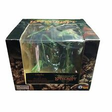 Nightmares of Lovecraft - CTHULHU Figure H.P. SOTA Toys Sold Out GREEN EDITION