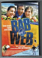 BAB EL WEB - JULIE GAYET & SAMY NACÉRI - MERZAK ALLOUACHE - DVD NEUF NEW