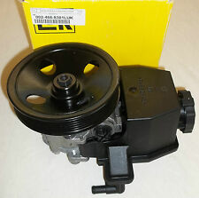Power Steering Pump - LuK 002 466 83 01 - Mercedes-Benz C230 Coupe, 02