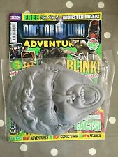 Doctor Who Adventures Magazine Issue 164 - Excellent Condition With Free Gifts