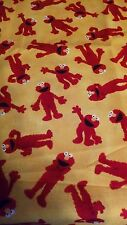 Elmo Handmade Pillowcase Standard Size personlized