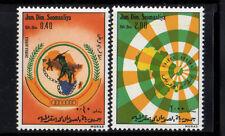 SOMALIA 1974 Conferenza OUA MNH**