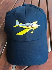 RV Cap (Navy) - customed stitched by owner
