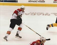ERIK GUDBRANSON 8X10 PHOTO FLORIDA PANTHERS NHL PICTURE