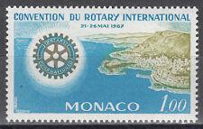 Monaco Nr. 866** Kongreß von Rotary International