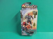 "Bandai 2011 Thunder Cats Lion-o 6""in Action Figure  4+ Animated Series"