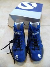Sparco Kart Racing Shoes K-MID Youth Size: 36EU/4.5USA