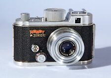 Robot Junior Camera with Schneider-Krauznach Xenar 38mm f/2.8 Lens * Excellent *