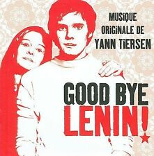 Good Bye Lenin! [Original Motion Picture Soundtrack] by Yann Tiersen (CD, Jul-20