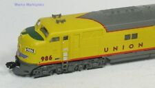 N US Diesellok EMD E7 A Union Pacific PCM 606 Dig. Sound neuw. OVP