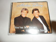 Cd   Modern Talking  ‎– You're My Heart, You're My Soul 1998