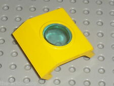LEGO yellow Panel with Porthole ref 30080 / Set 6441 6442 6560