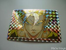 Carte Dragon Ball Z Best Collection 1 N°22