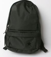 Converse Small Ctas Backpack (Black)