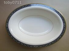 ROYAL WORCESTER RENAISSANCE OVAL VEGETABLE BOWLS