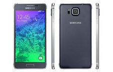 New Samsung Galaxy Note 4 N910 Black Factory Unlocked Vodafone Movistar Orange