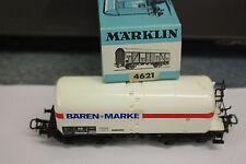 Marklin ho h0 4621 .1 extensa zona vagones Märklin DB OVP??? lö212/2358/38