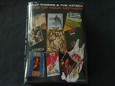 BILLY THORPE & THE AZTECS ULTRA RARE AUSTRALIAN 4 CASSETTE BOXSET!
