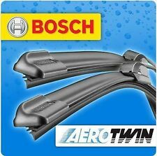 LAND ROVER DEFENDER 1989-13 - Bosch Aero Twin Front & Rear Wipers - 3x 13in