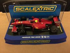 MINT BOXED Ferrari  F60 f1  2009 car no 3 FELIPE MASSA C 3052