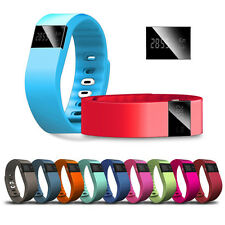 Smart Watches Smartband Wristband TW64 Bluetooth Pedometer Heath For Android IOS