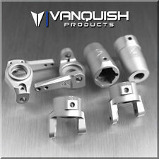 Vanquish Products [VPS] Stage One Kit Clear Anodized Axial SCX10 VPS06518