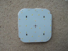 14w LED square 2D lamp, will replace 28w, 4500k, suitable for retrofitting. 4pin