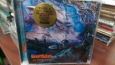 BRAINTICKET - Past, Present & Future CD KrautRock J.Vandroogenbroeck Pyschedelic