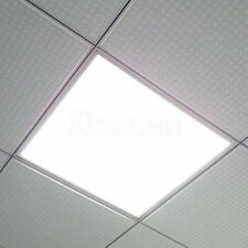 x6 48W Ceiling Suspended Recessed LED Panel White Light Office Lighting 600x600