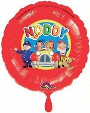 """18"""" Noddy and Friends Character Foil RoundBalloon (AN1)"""