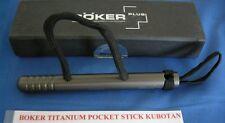 Boker Plus Koppo So4Pro-K Steel Pocket Stick 09BO070