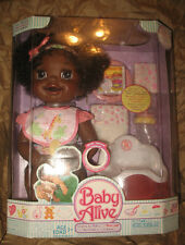 "New Baby Alive ""Learns to Potty"" Set - Brand New, Factory Sealed"