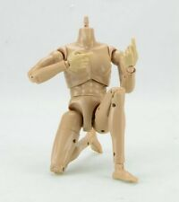 "Removable 12"" HeadPlay Narrow Shoulder 1:6 Scale Action Figure Male Body Toys"