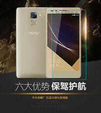 Huawei Honor 5X/7 - Anti Blue Light Tempered Glass