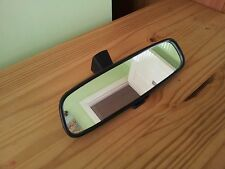 Ford Focus / Mondeo / Fiesta / Transit Connect Rear View Mirror - 014276 Upgrade