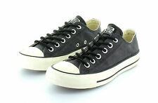 Converse All Star Chuck Taylor Ox Canvas Grey Gr. 37,5 / 38,5