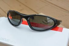 Sunglasses by Bolle (Swisher), black color, polarized lenses, NWT