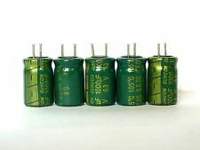 10pcs 1000uF 6.3V 8x12mm SANYO(SUNCON) WG Super Low ESR Motherboard Capacitor