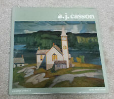 A. J. Casson: Canadian Artists 1 - Group of Seven
