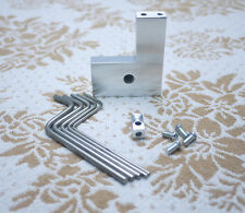 New DIY Compact Easy Coil Winding Jig for Rebuildable Coils Bench Tool
