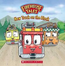 Firehouse Tales - New Truck On The Block (2010) - Used - Trade Paper (Paper