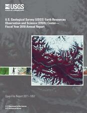 U. S. Geological Survey (USGS) Earth Resources Observation and Science (EROS)...