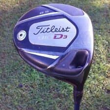 Titleist 910D3 910 D3 Driver 8.5 Degree Project X -7C3 73g 6.0 Tip-Stiff Shaft!